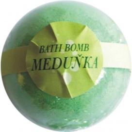 Koupelová bomba BOTANICO Meduňka, 70 g