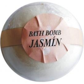 Koupelová bomba BOTANICO Jahoda, 70 g