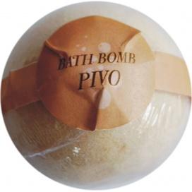 Koupelová bomba BOTANICO Svařené víno, 70 g