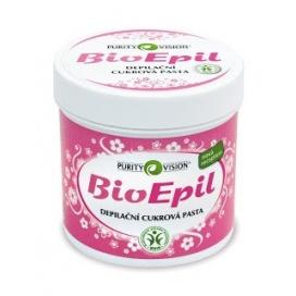Depilační cukrová pasta BioEpil PURITY VISION, 350 g