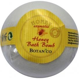 Botanico medová koupelová koule, 50 ml