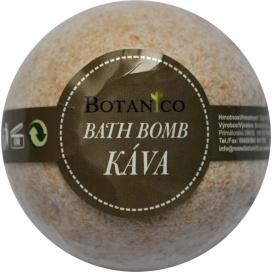 Botanico koupelová koule káva, 50g