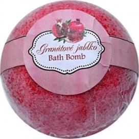 Botanico koupelová koule granátové jablko, 50g