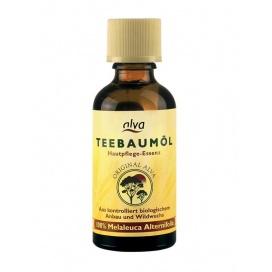 Tea tree olej ALVA BIO, 50 ml