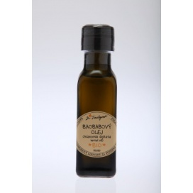 BIO baobabový olej DR.FEELGOOD, 100 ml