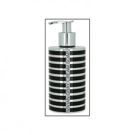 Tekuté mýdlo Vivian Gray SILVER STRIPES, 250 ml
