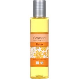 Masážní olej SALOOS relax, 125 ml