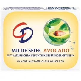 Toaletní mýdlo Avocado CD, 125 g