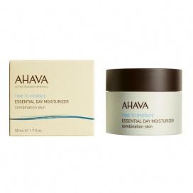 Denní hydratační krém AHAVA Time To Hydrate pro velmi suchou pleť, 50 ml
