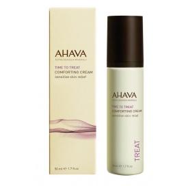 Zklidňující krém AHAVA Comforting pro citlivou pleť, 50 ml
