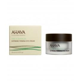 Zpevňující oční krém AHAVA Extreme, 15 ml