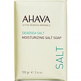 Hydratační mýdlo se solí AHAVA, 100 g