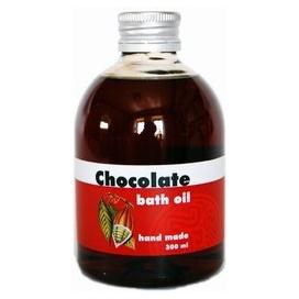 Čokoládová olejová koupel, 300 ml