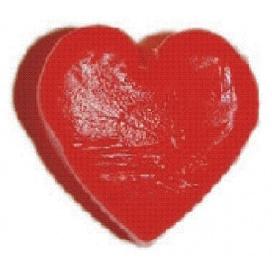 Glycerinové mýdlo Srdce Botanico, 90 g