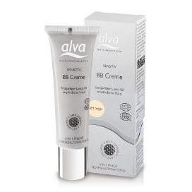 BB krém 6v1 ALVA Sensitiv SPF20 - světle béžová, 30 ml