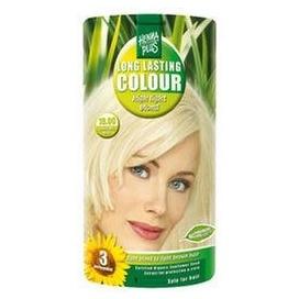 Dlouhotrvající barva HENNAPLUS Extra světlá blond 10.00
