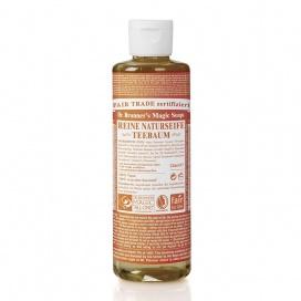 Tekuté mýdlo ALL-ONE Tea tree DR. BRONNER'S, 59 ml