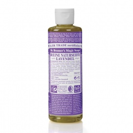 Tekuté mýdlo ALL-ONE Lavender DR. BRONNER'S, 59 ml