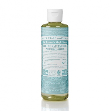Tekuté mýdlo ALL-ONE Neutral-mild DR. BRONNER'S, 59 ml