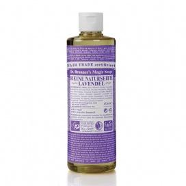 Tekuté mýdlo ALL-ONE Lavender DR. BRONNER'S, 473 ml