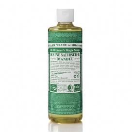 Tekuté mýdlo ALL-ONE Almond DR. BRONNER'S, 59 ml
