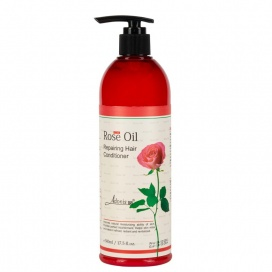 Kondicionér ROSE OIL, 500 ml