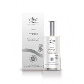 Hydratační gel ALVA Sensitiv, 30 ml