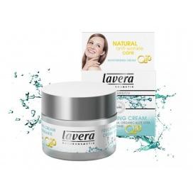 Hydratační krém LAVERA Basis Sensitiv Q10, 50 ml